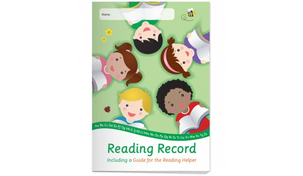 Developing Reader Reading Records